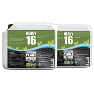 Heavy 16 – VEG A & B Set 2.5 Gallon