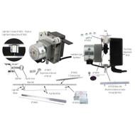 LightRail Drive Wheel O Ring Kit