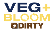 VEG+BLOOM DIRTY - 5 LB