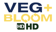 VEG+BLOOM HD - 1 LB