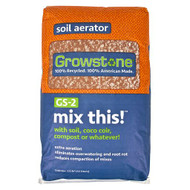 Growstone GS-2 Mix This Soil Aerator 1.5 cu ft
