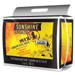 Sunshine Advanced Mix # 4 - 1 cu ft Compressed