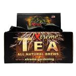 Xtreme Gardening Tea Brews 90 gm Pack 20/ct