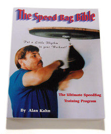 Speed Bag Bible Instructional DVD