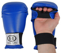 Balazs Boxing Open Hand Punch Gloves