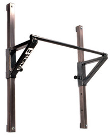 "Balazs Boxing Adjustable 32"" Pull-Up Bar"