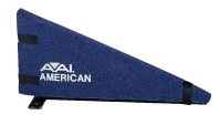 American Athletic Space Reductioni Stabilizer (SRS) Pads - 4