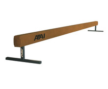American Athletic Gymnastics Low Balance Beam 406-090