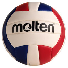 Molten Recreation Machine Stitched Souvenir Volleyball