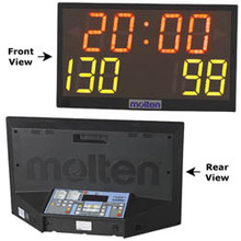 Molten Top-70X Digitimer Portable Scoreboard