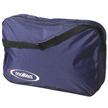 Molten Rectangular Nylon Bag for Basketballs