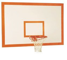 Spalding Rectangular Fiberesin Basketball Backboard