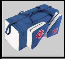 Ryno Athletics Deluxe Hockey Equipment Bag