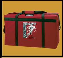 Ryno Athletics Deluxe Football Shoulder Pad Bag