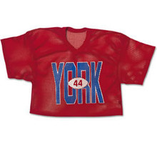 Pro-Down Practice Youth Football Game Jersey