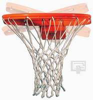 Gared Multi Directional Breakaway Basketball Goal, 4000+