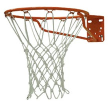 Spalding Super Goal Fixed Playground  Basketball Goal