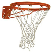 Spalding Super Goal II Fixed Basketball Goal