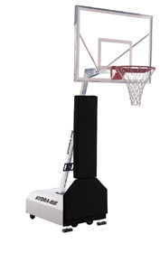 Spalding Fastbreak 940 Portable Basketball Backstop, AA-411-860