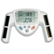 Omrons HBF-360 Electronic Body Fat Percentage Analyzer