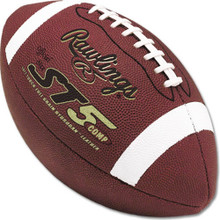 Rawlings ST5 Peewee League Youth Composite Football