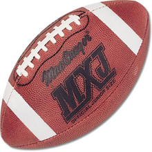 MacGregor MXJ Junior Youth Leather Football