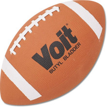 Voit XF9 Rubber Super-Duty Football