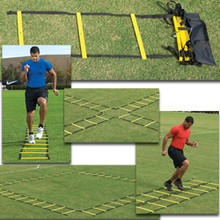 Quick Feet Football Agility Trainer Ladder