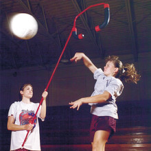 Spikeblaster Volleyball Spiking Practice Device