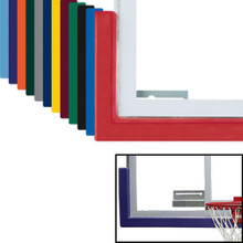 Bison Basketball Backboard Glueless Rectangle Padding Kit