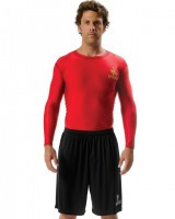 A4 Adult N3133 Long Sleeve Compression