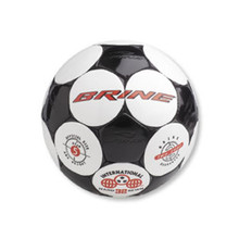 Brine International Soccer Ball - Size 5 - NFHS Approved