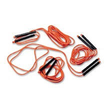 US Games  16' Red Speed Jump Rope