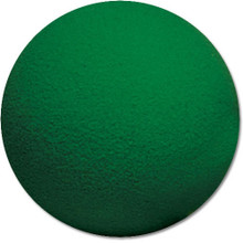 "US Games 7"" Economy Uncoated Foam Ball"