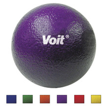 "Voit 5"" Tuff Foam Mini Playball - Set of 6"