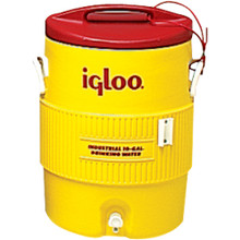 Igloo Ten (10) Gallon Sports Water Cooler