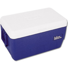 Igloo Fifty-four (54) Quart Ice Chest