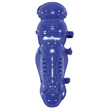 MacGregor B66 Double Knee Baseball Catcher Leg Guard