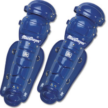 MacGregor #B64 Youth Series Baseball Catcher Leg Guard
