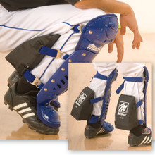 MacGregor Baseball Catcher's Knee Support - Adult