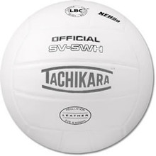 Tachikara SV-5WH Volleyball