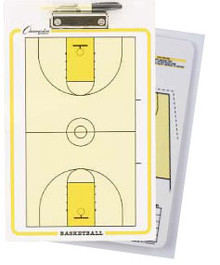 Champion Sports Coaches Board Basketball