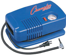 Champion Sport Deluxe Equipment Inflating Pump