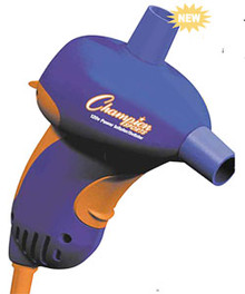 Champion Sports Electic High Volume Ball Inflator
