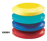 Champion Sports EXDD1 Exercise Disc for Balance and Posture