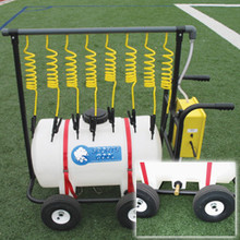 Sports Cool Power Tanker with Cart