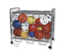 Gared Deluxe Ball Cage - DBC