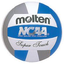 Molten Official NCAA Championship Super Touch Leather Volleyball