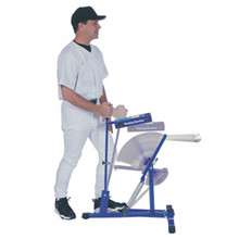 Louisville Slugger Ultimate® Pitching Machine