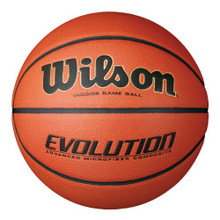Wilson Evolution Men's Indoor Basketball